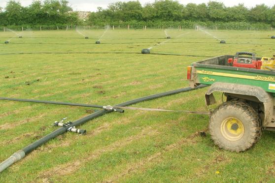 K Line Irrigation Prices K-Line Irrigation   Wr...
